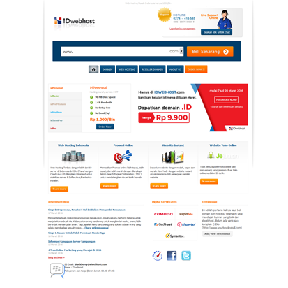 idwebhost-web-hosting-indonesia