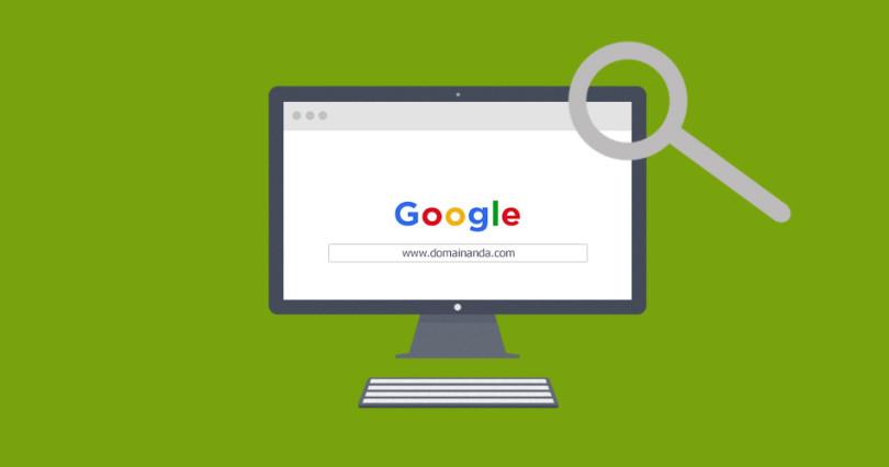 Tips Memilih Nama Domain