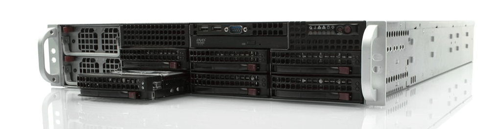 dedicated servers wordpress hosting