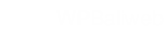 Logo WPBaliweb 2021 Bawah