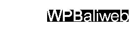 Jasa Pembuatan Website Murah di Bali - Web Design - WPBaliweb